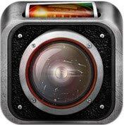 Лучшая fisheye программа для iPhone