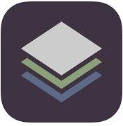 Stackables - многослойное наложение фильтров и текстур